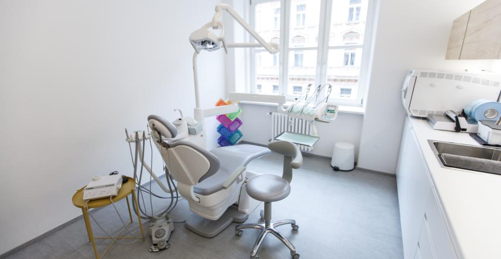 Dentální hygiena DENTO